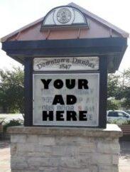 Community Board Photo